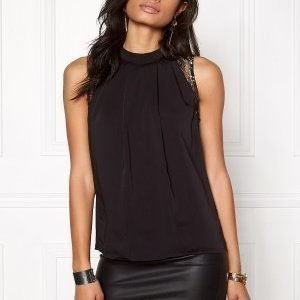 Vero Moda Dawn s/l Top Black