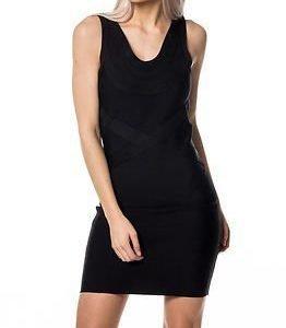 Vero Moda Dora Short Dress Black
