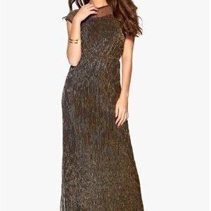 Vero Moda Erica Long Dress Black 2