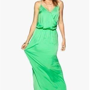 Vero Moda Farah long dress Irish Green