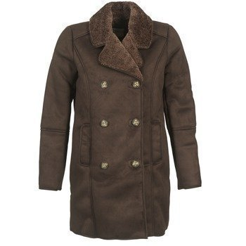Vero Moda LONDON paksu takki