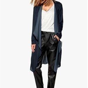 Vero Moda Lily Loose Blazer Total Eclipse