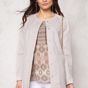 Vero Moda Louise New 3/4 Jacket Moonbeam