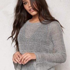 Vero Moda Shala l/s blouse Moonbeam