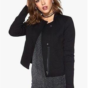 Vero Moda Spin Blazer Black