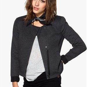 Vero Moda Spin Blazer Dark Grey Melange