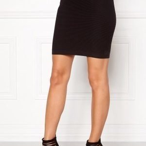 Vero Moda Tanya Short Skirt Black