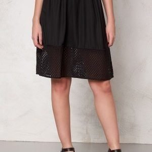 Vero Moda Thea skirt Black