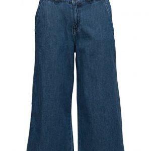 Vero Moda Vmbrandy Nw Wide Calf Jeans leveälahkeiset farkut