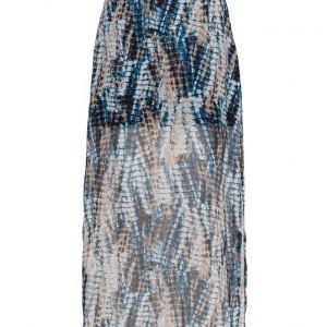 Vero Moda Vmcrocbase Long Skirt Dnm Wp3 maksihame