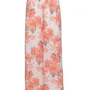 Vero Moda Vmflora Wide Pants D2-3 leveälahkeiset housut