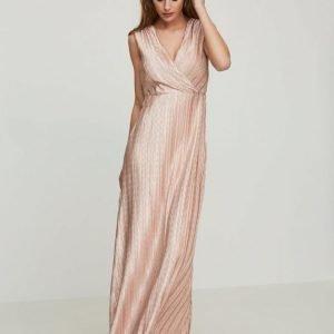 Vero Moda Vmlizzie Wrap Maxi Dress Maximekko