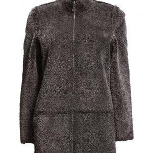 Vero Moda Vmshirley Fake Fur Jacket V tekoturkki