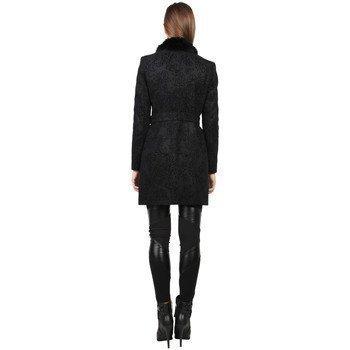Versace C7HMB951 paksu takki
