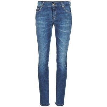 Versace Jeans V PAVE STUDS slim farkut