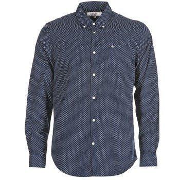 Vicomte A. JANOUPE pitkähihainen paitapusero