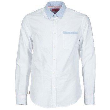 Vicomte A. SLIM FIT pitkähihainen paitapusero