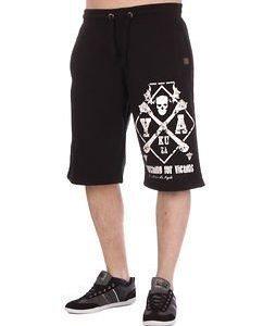 Victims Shorts Black