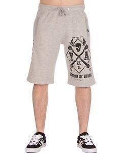 Victims Shorts Grey