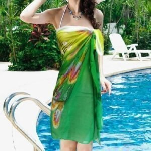 Vihreä sarong