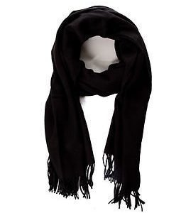 Vila Amuse Scarf Black
