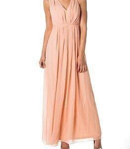 Vila Cotina Maxi Dress Pink Sand