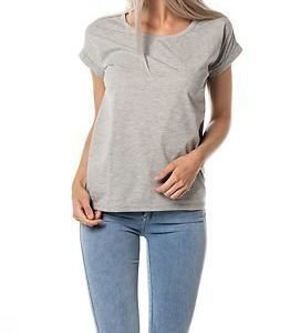 Vila Dreamers Pure T-Shirt Light Grey Melange