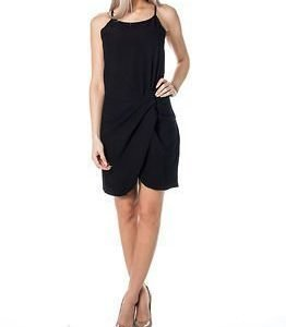 Vila Isla Dress Black