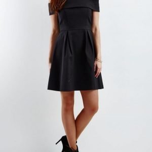 Vila Viatlas Offshoulder Dress Juhlamekko