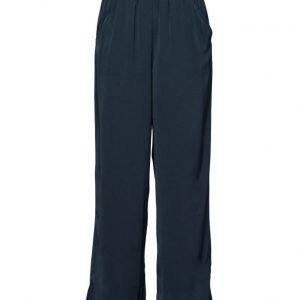 Vila Viboarders Wide Pant leveälahkeiset housut