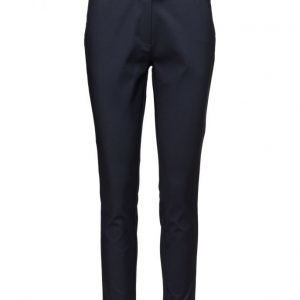 Vila Vicila 7/8 Turn Up Detail Pant/1 skinny housut