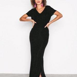 Vila Viglitsay Dress / 1 Juhlamekko Black