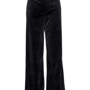 Vila Vitamiko Pants leveälahkeiset housut