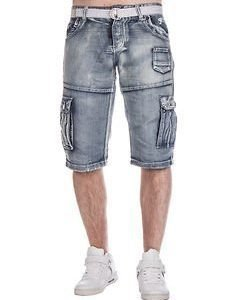 Vilgin Denim Shorts