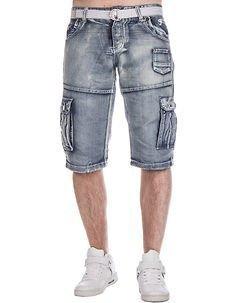 Vilgin Denim Shorts