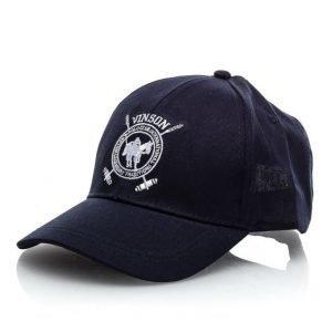 Vinson Polo Club Hamilton Lippis Sininen