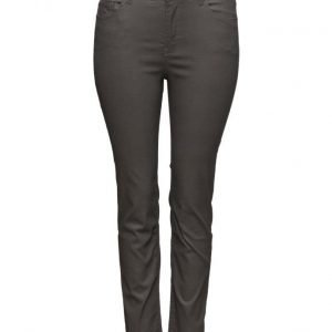 Violeta by Mango Coated Slim-Fit Carmen Jeans skinny farkut