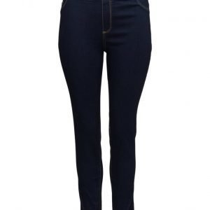 Violeta by Mango Dark Massha Jeggings legginsit