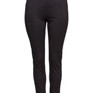 Violeta by Mango Decorative Seam Leggings legginsit