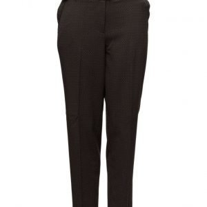 Violeta by Mango Detachable Belt Trousers suorat housut