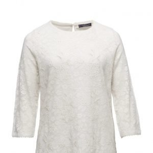 Violeta by Mango Embroidered Cotton Shirt