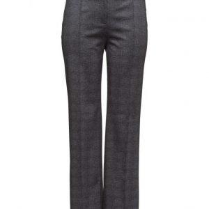 Violeta by Mango Flared Trousers leveälahkeiset housut
