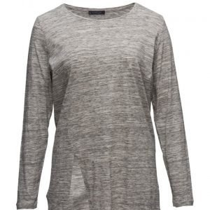 Violeta by Mango Flecked T-Shirt