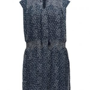 Violeta by Mango Flower Print Dress lyhyt mekko