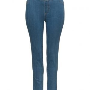 Violeta by Mango Medium Wash Massha Jeggings skinny farkut