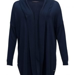 Violeta by Mango Modal Cotton-Blend Cardigan neuletakki