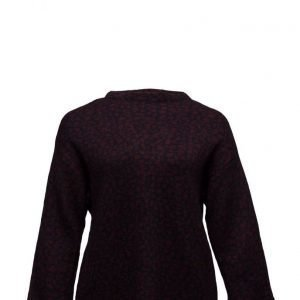 Violeta by Mango Mohair Wool-Blend Sweater neulepusero