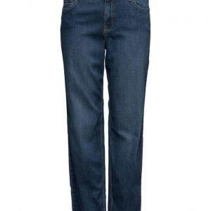 Violeta by Mango Relaxed Ely Jeans leveälahkeiset farkut