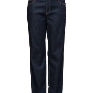 Violeta by Mango Relaxed Ely Jeans leveälahkeiset housut