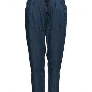 Violeta by Mango Soft Fabric Baggy Jeans boyfriend farkut